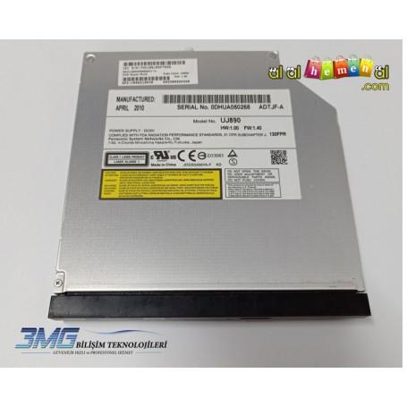 Toshiba Satellite C650 DVD-RW Optik Sürücü