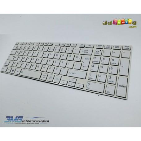 NSK-TVBSU 0T 2.EL Türkçe Q Notebook Klavye