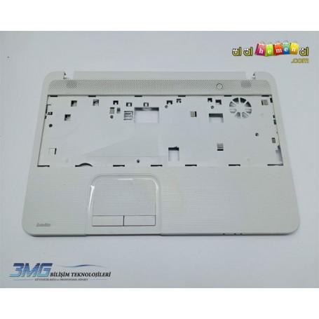Toshiba Satellite C855-219 Üst Kasa