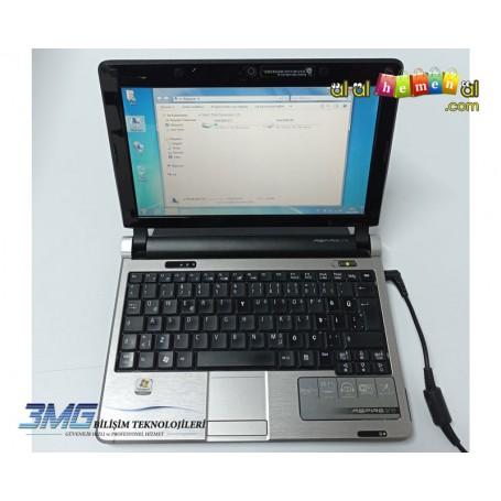 Acer Aspire One KAV60 model Minibook Bilgisayar