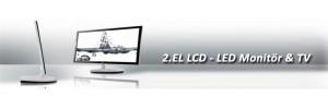 2.El LCD Monitör