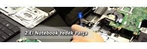 2.El Notebook Yedek Parça