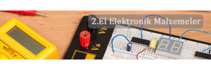 2.El Elektronik Malzemeler