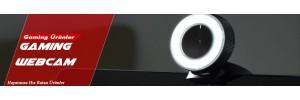 Gaming Web Kamera