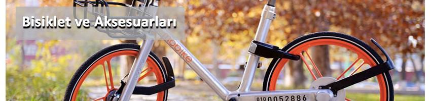 Bisiklet ve Aksesuarları