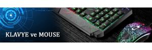 Klavye & Mouse